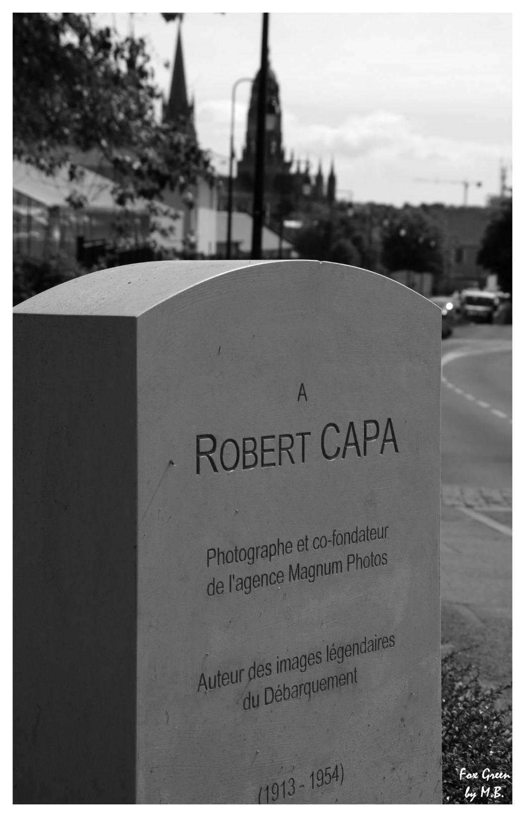 website robert capa 200kb